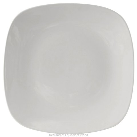 Tuxton China BWH-110C Plate, China