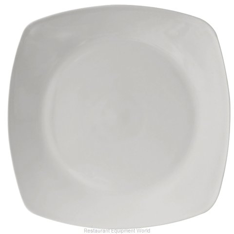Tuxton China BWH-126C China Plate