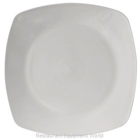 Tuxton China BWH-126C Plate, China