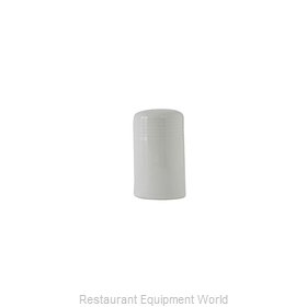 Tuxton China BWJ-0301 Salt / Pepper Shaker, China