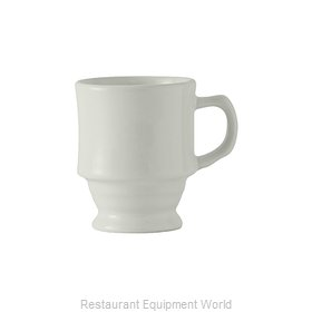 Tuxton China BWM-0809 China Mug