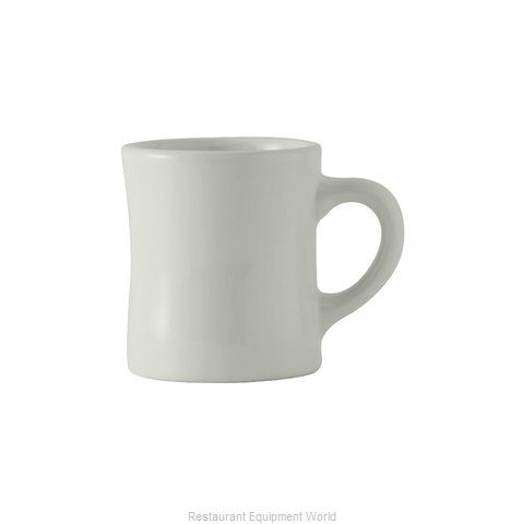 Tuxton China BWM-090B Mug, China