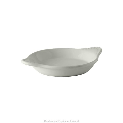 Tuxton China BWN-0602 Au Gratin Dish, China