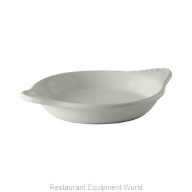 Tuxton China BWN-1202 Au Gratin Dish, China