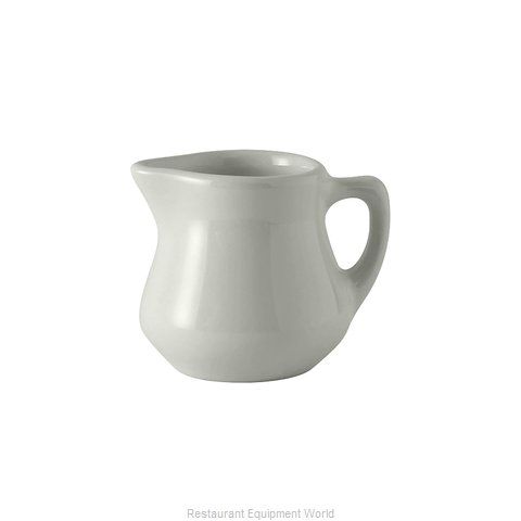 Tuxton China BWR-035 Creamer / Pitcher, China