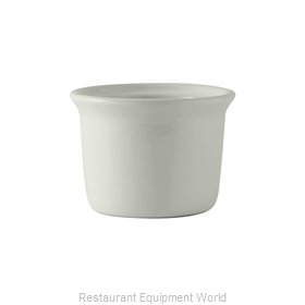 Tuxton China BWS-1605 China Onion Soup Crock