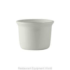 Tuxton China BWS-1605 Soup Bowl Crock, Onion