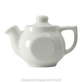 Tuxton China BWT-10A Coffee Pot/Teapot, China