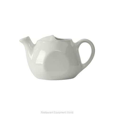 Tuxton China BWT-1601 Coffee Pot/Teapot, China