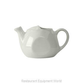 Tuxton China BWT-1601 China, Coffee Pot/Teapot