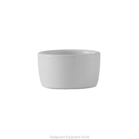 Tuxton China BWX-0203 Ramekin / Sauce Cup, China