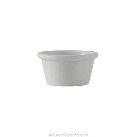 Tuxton China BWX-020B Ramekin / Sauce Cup, China