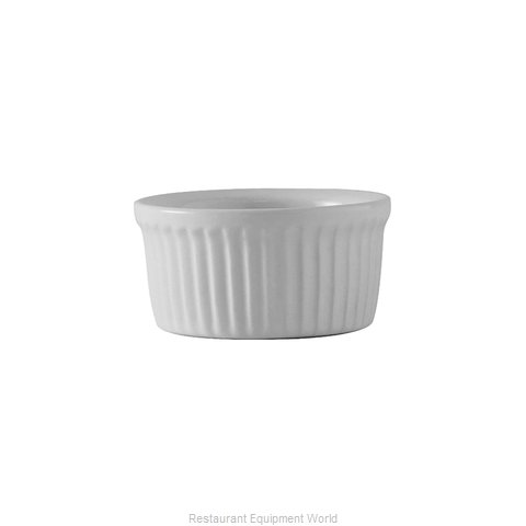 Tuxton China BWX-0352 China Ramekin (Magnified)