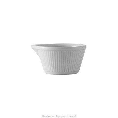 Tuxton China BWX-0408 Ramekin / Sauce Cup, China