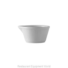Tuxton China BWX-0408 Ramekin / Sauce Cup, China