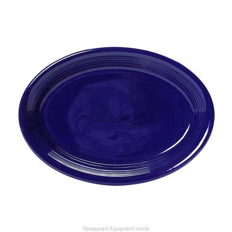 Tuxton China CCH-1352 Platter, China