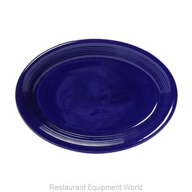 Tuxton China CCH-1352 Platter, China