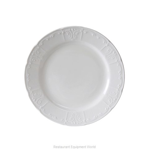 Tuxton China CHA-066 Plate, China