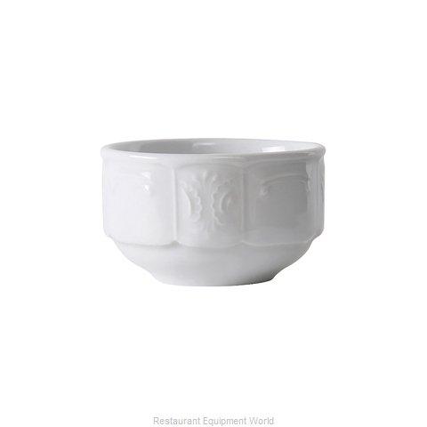 Tuxton China CHB-105 Bouillon Cups, China