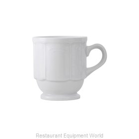 Tuxton China CHM-085 China Mug