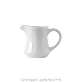 Tuxton China CHR-035 Creamer / Pitcher, China