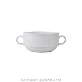 Tuxton China CHS-105 Soup Cup / Mug, China