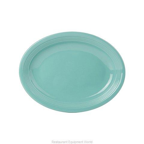 Tuxton China CIH-1142 Platter, China