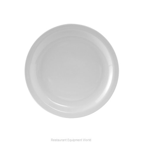 Tuxton China CLA-064 Plate, China