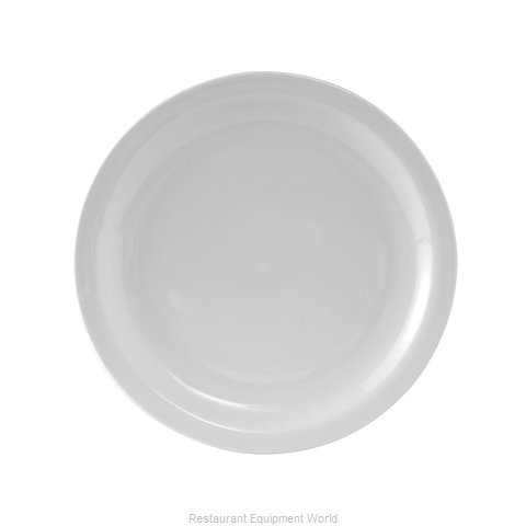 Tuxton China CLA-074 Plate, China