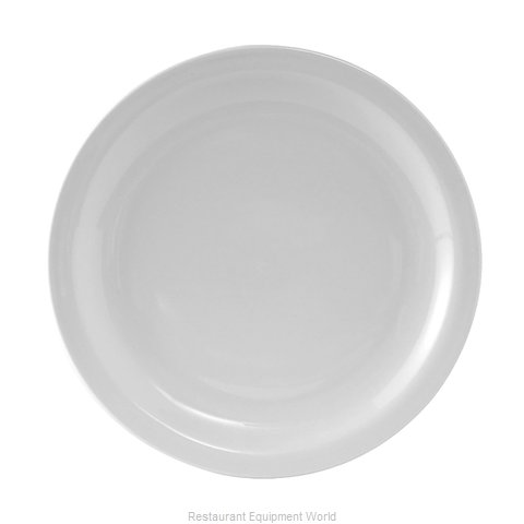 Tuxton China CLA-090 Plate, China