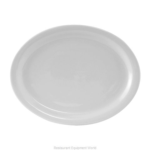 Tuxton China CLH-096 Platter, China