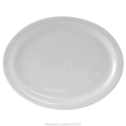 Tuxton China CLH-114 Platter, China