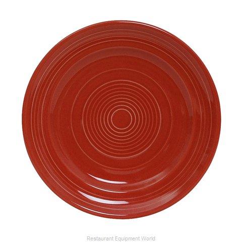 Tuxton China CQA-090 Plate, China