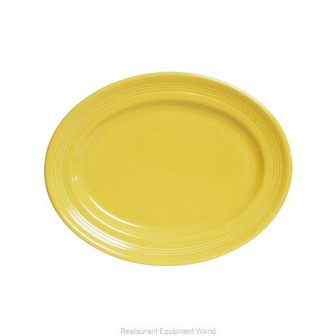Tuxton China CSH-116 Platter, China