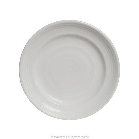 Tuxton China CWA-074 Plate, China