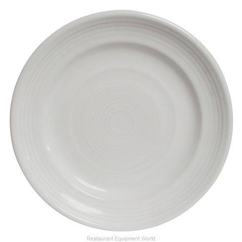 Tuxton China CWA-104 Plate, China