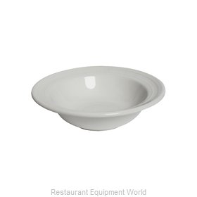 Tuxton China CWD-066 Bowl China 9 - 16 oz 1 2 qt