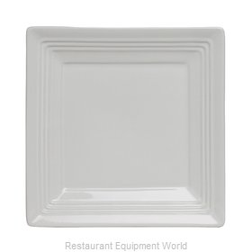 Tuxton China CWH-0845 Plate, China