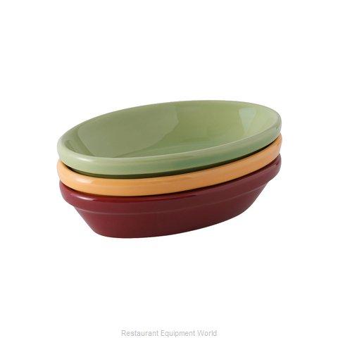 Tuxton China DYK-0803 Baking Dish, China