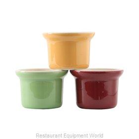Tuxton China DYS-0805 Soup Bowl Crock, Onion