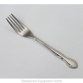 Tuxton China FA03202 Fork Salad