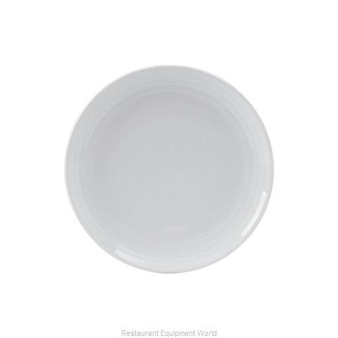 Tuxton China FPA-0904 Plate, China