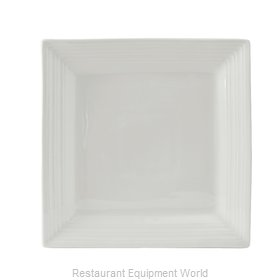 Tuxton China FPH-0845 Plate, China
