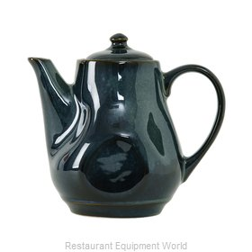 Tuxton China GAN-101 Coffee Pot/Teapot, China