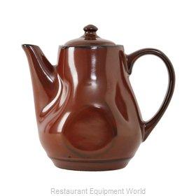 Tuxton China GAR-101 Coffee Pot/Teapot, China