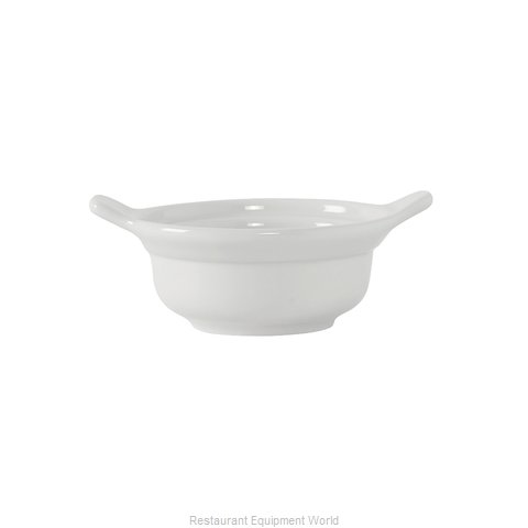Tuxton China GLP-300 Casserole Dish, China
