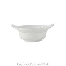 Tuxton China GLP-300 Casserole Dish, China