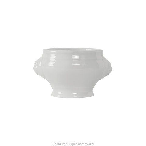 Tuxton China GLP-301 China Soup Tureen