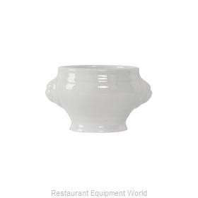 Tuxton China GLP-301 Soup Tureen, China