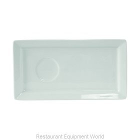 Tuxton China GLP-551 China Tray